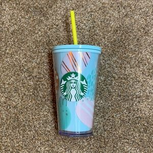 Starbucks 2020 Easter Spring Cup